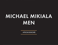 Michael Mikiala Men