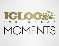 Igloo Moments Packaging
