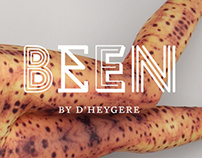 Been by d'Heygere