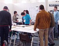 Student Assessment Weekend - Ireland - 2005