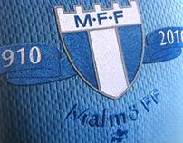 Malmö FF 100 år