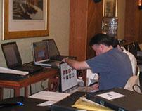 Student Assessment Weekend 2003