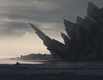 Dragon's Reach