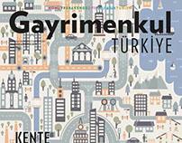 Gayrimenkul Türkiye