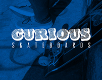 Curious Skateboards