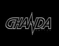 Ghanda Logos