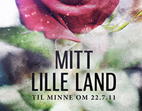Mitt Lille Land Artwork