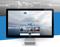 THY OPET / Kuzey - Guney Responsive Websites