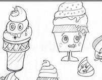 Digital Design Sketchbook
