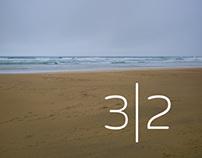 Ísland 3:2