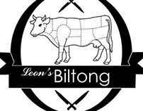 Leon's Biltong
