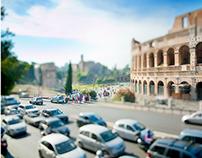 Roma in TILT-2013 (in lavorazione)