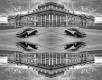 London in Kaleidoscope