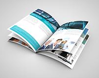 ROBERT WALTERS - Brochure & Leaflets