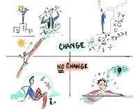 StrategiCreativity Seminar Illustrations