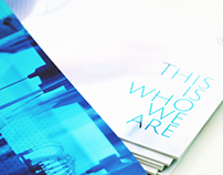"""""""This is who we are"""" by Roche Diagnostics"""