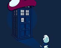 Dr Smurf