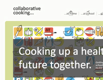 Collaborative Cooking