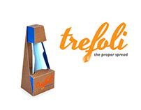 Trefoli Identity Campaign