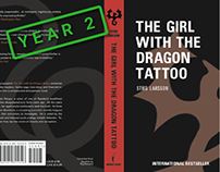 Book Cover Re Design