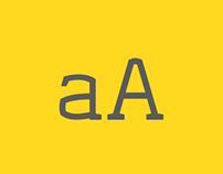 Litteratur font family