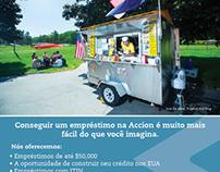 Portuguese Advertisement