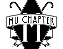 Mu Chapter Graduation Certificate