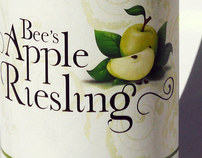 Bee's Apple Riesling