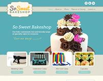 So Sweet Bakeshop