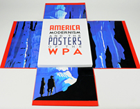 America, Modernism, and the Posters of the WPA