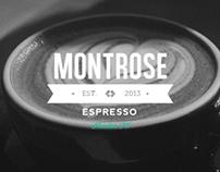 Montrose Espresso