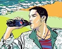 Pepsi (unclasified)