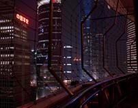 The Bund, Shanghai One