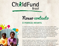 Aplicativo Facebook ChildFund