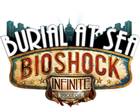 BioShock Infinite: Burial At Sea Logo