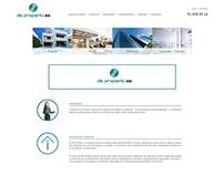 Estate agency Web