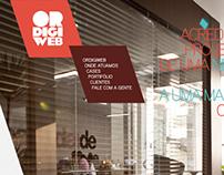 Site Agência Ordigiweb