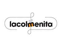 """Proyecto de Identidad Visual para """"La Colmenita"""""""