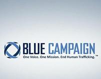 Blue Campaign - TV
