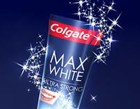 Colgate Packaging Design
