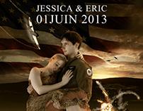 Poster for Wedding - Theme Cinema