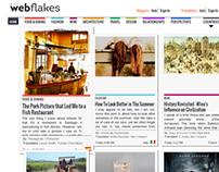 WebFlakes
