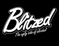 Blitzed Alcohol Awareness Campaign