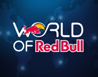 The World Of Red Bull