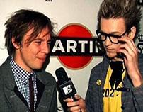 Sony Ericsson / MTV show