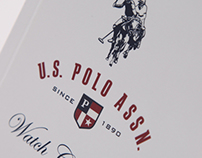 US Polo ASSN  / Watches collection