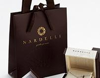 Nardelli Gioielli / restyling