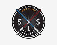 Sport Saber League - Création de Logo