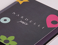 Nardelli Gioelli / Junior