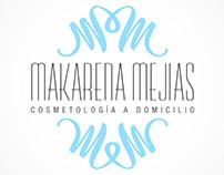 Makarena Mejias - Cosmetología a Domicilio